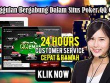 Keunggulan Bergabung Dalam Situs Poker QQ Online